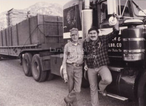 Photo: Picturing Alpine Tex-1977
